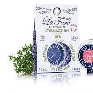 LAFARE delicate face cream