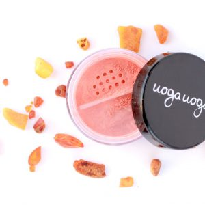 Uoga Uoga Blush powder Peachy