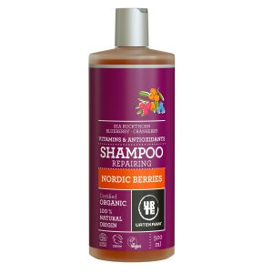 urtekram-nordic-berries-shampoo