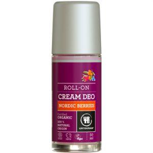 urtekram nordic berries deo cream