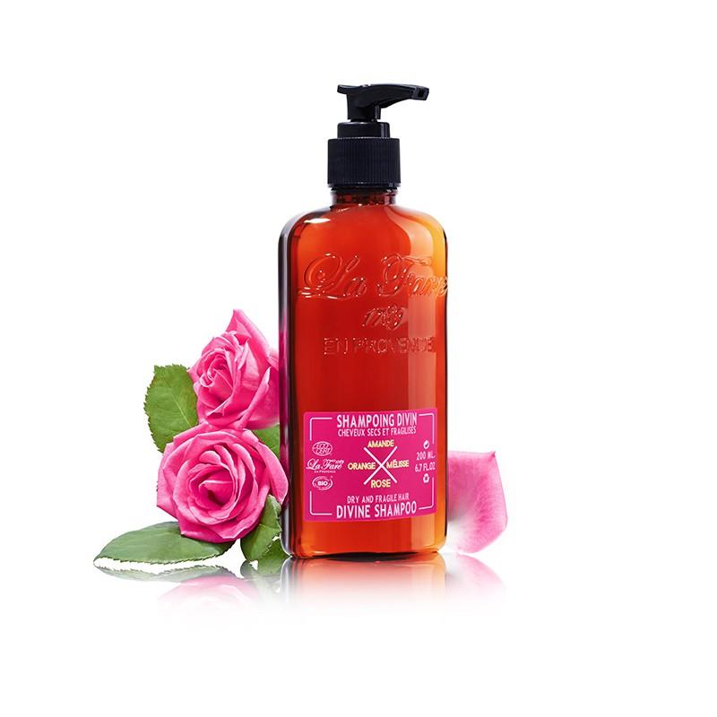 la fare 1789 divine shampoo