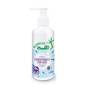 Bubbles conditioner