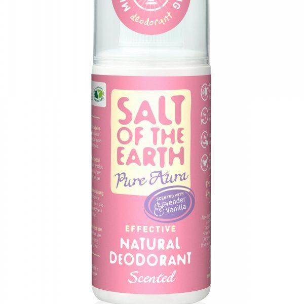salt of the eart lavender vanilla