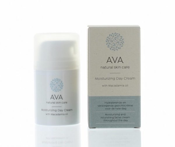 ava moisturizing day cream