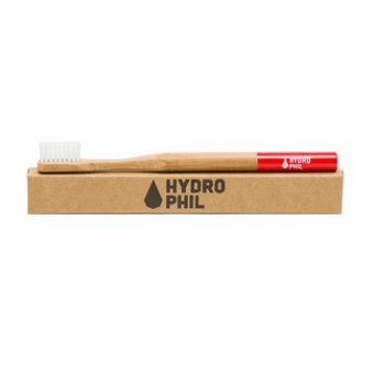 hydrophil-red
