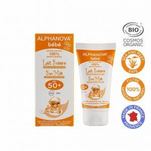 alphanova-sun-bio-spf-50-bebe-baby-hypoallergeen-sunmilk