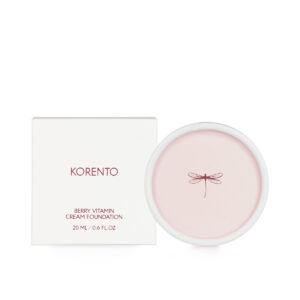 Korento-berry-vitamin-cream-foundation