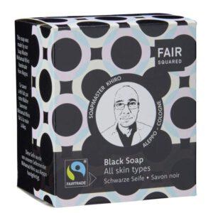 Fair-squared-gezichtszeep-black-soap-houtskool-zeep