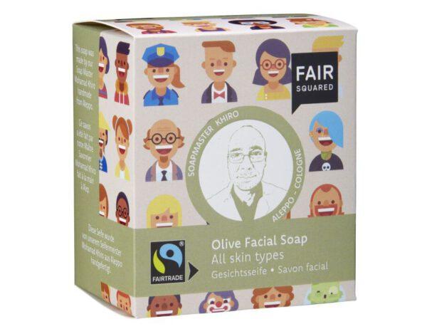 Fair-squared-gezichtszeep-olive-facial-soap